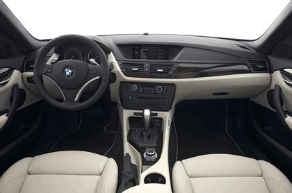 2009 BMW X1 174