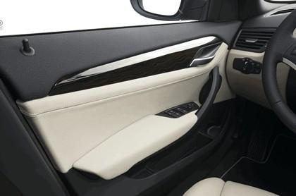 2009 BMW X1 176