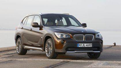 2009 BMW X1 5