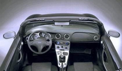 1995 Fiat Barchetta 3