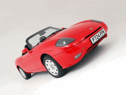 1995 Fiat Barchetta 5