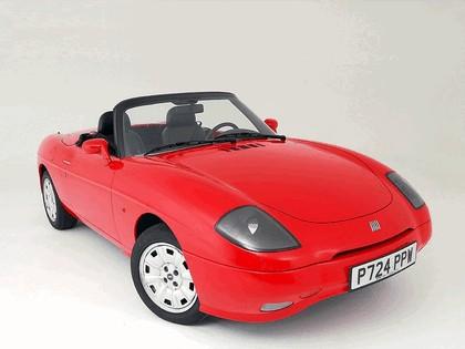 1995 Fiat Barchetta 6