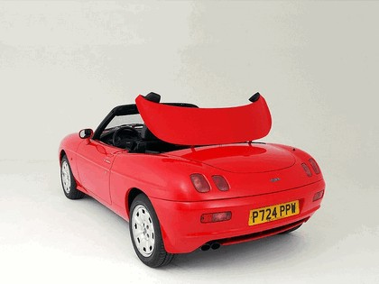 1995 Fiat Barchetta 7