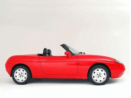 1995 Fiat Barchetta 9