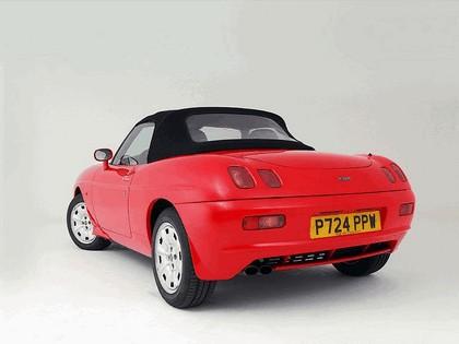 1995 Fiat Barchetta 10
