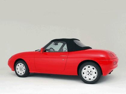1995 Fiat Barchetta 11