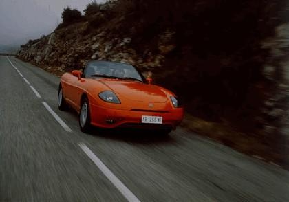 1995 Fiat Barchetta 12