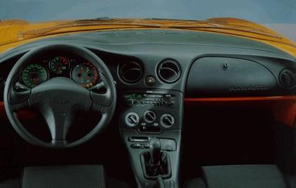 1995 Fiat Barchetta 16