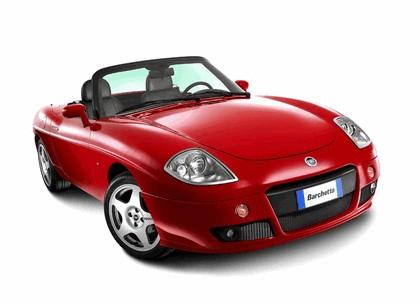 2003 Fiat Barchetta 1