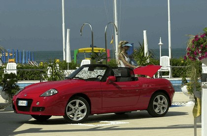 2003 Fiat Barchetta 2