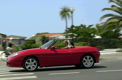 2003 Fiat Barchetta 3