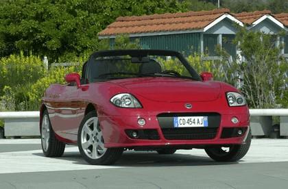 2003 Fiat Barchetta 5