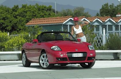 2003 Fiat Barchetta 8
