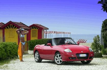 2003 Fiat Barchetta 9