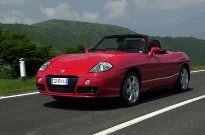 2003 Fiat Barchetta 13