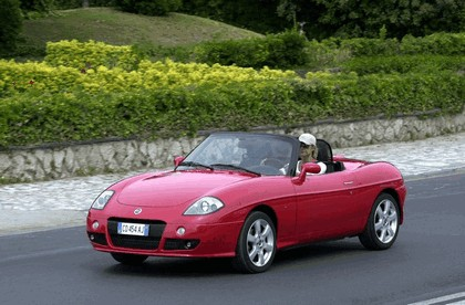 2003 Fiat Barchetta 15