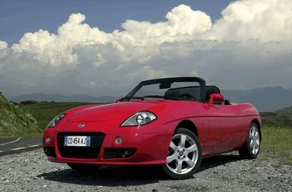 2003 Fiat Barchetta 16