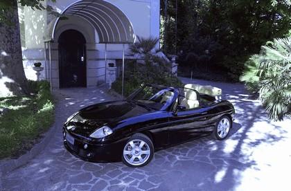 2003 Fiat Barchetta Prima Classe by Aliviero Martini 1