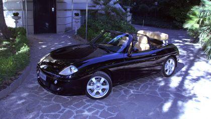 2003 Fiat Barchetta Prima Classe by Aliviero Martini 6