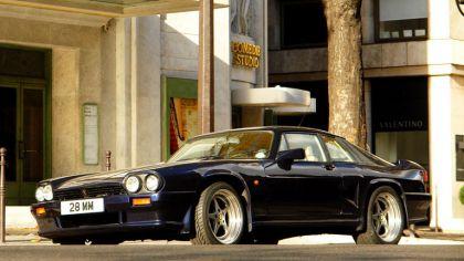 1982 Jaguar XJS coupé 6.0 by Lister 8