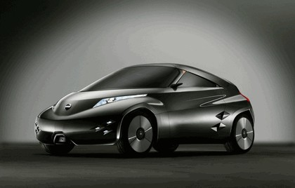 2007 Nissan Mixim concept 1