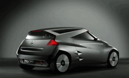 2007 Nissan Mixim concept 2