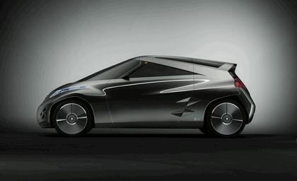 2007 Nissan Mixim concept 3