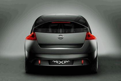2007 Nissan Mixim concept 4