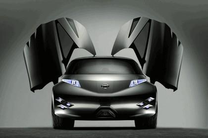 2007 Nissan Mixim concept 5