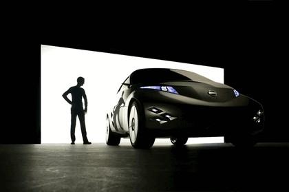 2007 Nissan Mixim concept 7