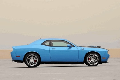 2009 Dodge Challenger Competition Plus by Hurst 6