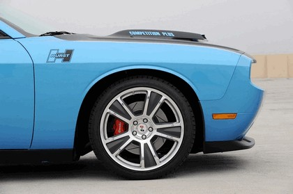 2009 Dodge Challenger Competition Plus by Hurst 7