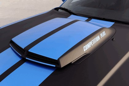 2009 Dodge Challenger Competition Plus by Hurst 8