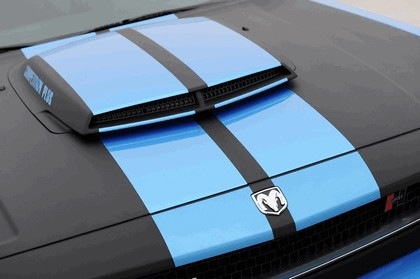 2009 Dodge Challenger Competition Plus by Hurst 9