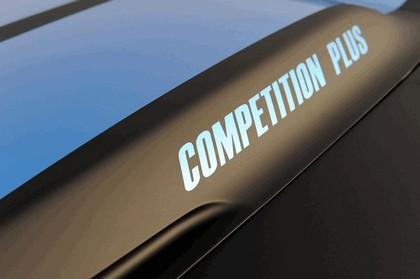 2009 Dodge Challenger Competition Plus by Hurst 10