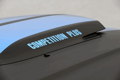 2009 Dodge Challenger Competition Plus by Hurst 12