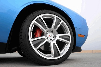 2009 Dodge Challenger Competition Plus by Hurst 18