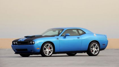 2009 Dodge Challenger Competition Plus by Hurst 5