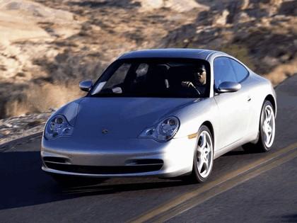 2003 Porsche 911 Carrera 3