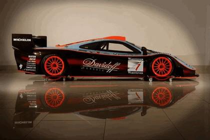 1997 McLaren F1 GTR long tail 4