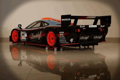 1997 McLaren F1 GTR long tail 6