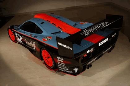 1997 McLaren F1 GTR long tail 7