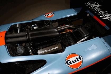 1997 McLaren F1 GTR long tail 8