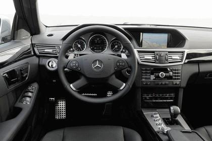 2009 Mercedes-Benz E63 AMG 33