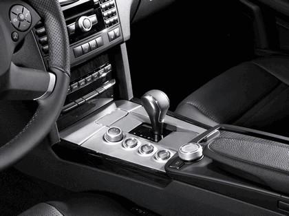 2009 Mercedes-Benz E63 AMG 35