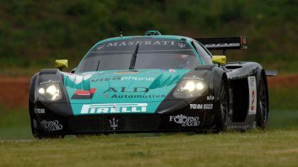 2006 Maserati MC12 Corse ( GT FIA ) 2