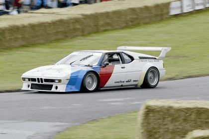 1979 BMW M1 ( E26 ) Procar 3