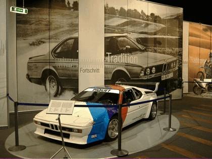 1979 BMW M1 ( E26 ) Procar 6