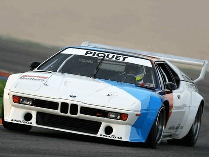 1979 BMW M1 ( E26 ) Procar 14
