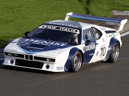 1979 BMW M1 ( E26 ) Procar 27